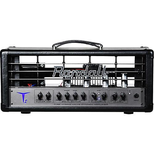 Randall T2 Series T2HL 100W Guitar Amp Head