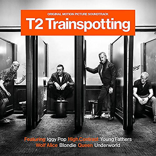Alliance T2 Trainspotting (Original Motion Picture Soundtrack)
