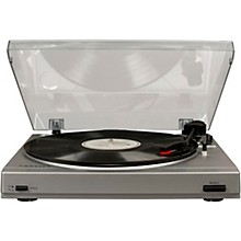 T200A Turntable Silver