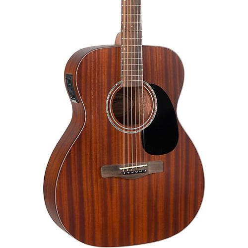 T233E Mahogany Auditorium Acoustic-Electric Guitar