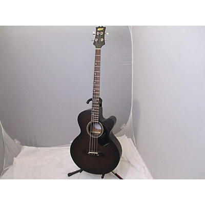 Mitchell T239B-CE Acoustic Bass Guitar