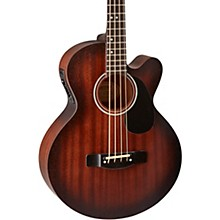 Open Box Mitchell T239B-CE-BST Terra Acoustic Electric Bass