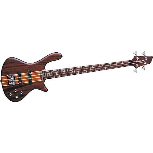 Washburn T24 Taurus NeckThru Electric Bass Guitar Musicians Friend