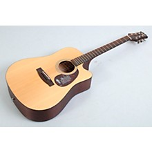 Open BoxMitchell T311CE Dreadnought Acoustic-Electric Guitar
