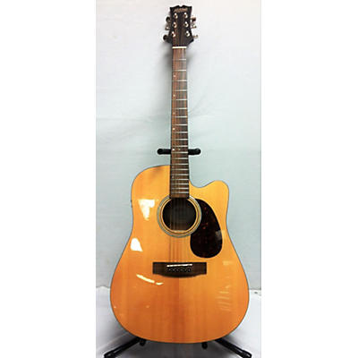 Mitchell T311CE/N Acoustic Guitar