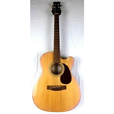 Mitchell T313CE/N Acoustic Electric Guitar