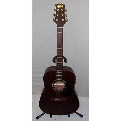 Mitchell T331 Acoustic Guitar