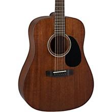 Open BoxMitchell T331 Solid Top Mahogany Dreadnought Acoustic Guitar