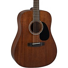 Mitchell T331 Solid Top Mahogany Dreadnought Acoustic Guitar
