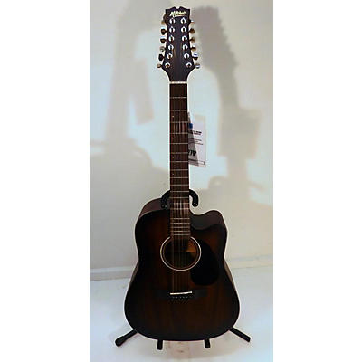 Mitchell T331TCE 12 String Acoustic Guitar