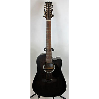 Mitchell T331TCE-BST 12 String Acoustic Electric Guitar