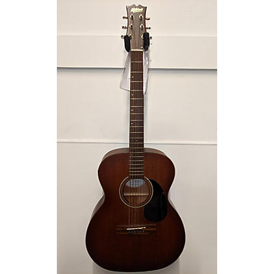 Mitchell T333E-BST Acoustic Electric Guitar