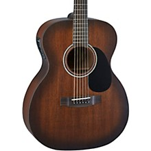 Mitchell T333E-BST Solid Mahogany Auditorium Acoustic-Electric Guitar