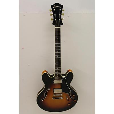 Eastman T386SB Hollow Body Electric Guitar
