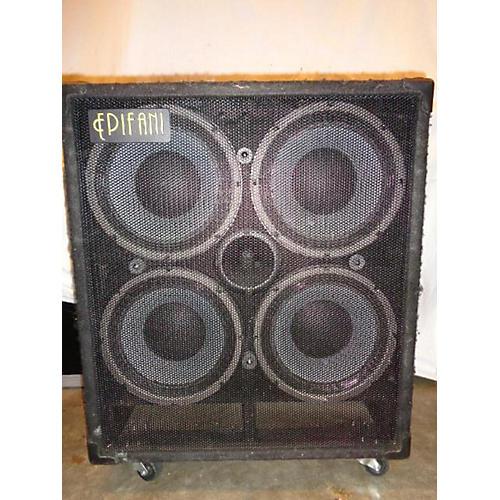 Epifani T410UL Bass Cabinet