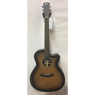 Mitchell T413CEBST Acoustic Electric Guitar