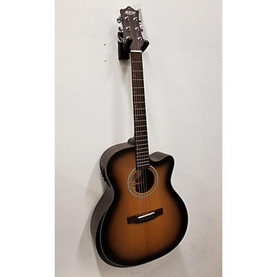 Mitchell T413cebst Terra Acoustic Electric Guitar