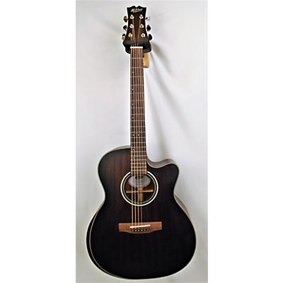 Mitchell T443 Acoustic Electric Guitar
