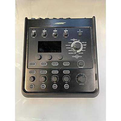 Bose T4s Tonematch Digital Mixer
