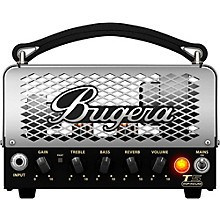Open Box Bugera T5 5W Tube Guitar Amplifier Head