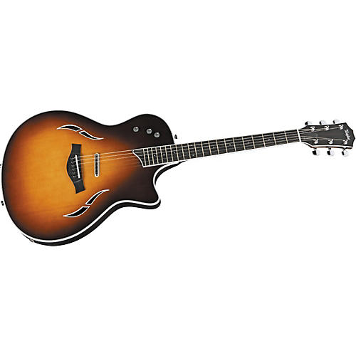 taylor t5 standard acoustic electric guitar with spruce top musician 39 s friend. Black Bedroom Furniture Sets. Home Design Ideas