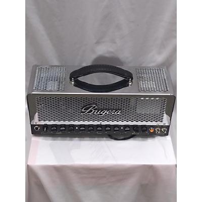 Bugera T50 50w Tube Guitar Amp Head