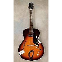 Guild T50 Slim Hollow Body Electric Guitar