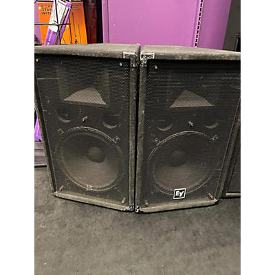 Electro-Voice T52 Pair Unpowered Speaker