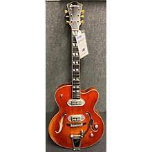 Eastman T58/V Hollow Body Electric Guitar