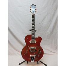 Eastman T58/V2 Hollow Body Electric Guitar