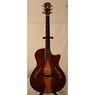 Taylor T5C Custom Hollow Body Electric Guitar