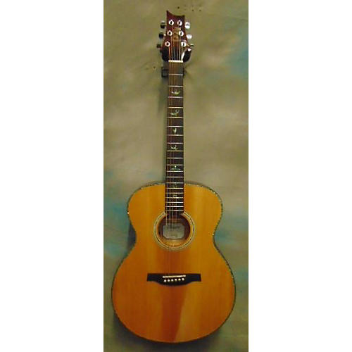 PRS T5OE Acoustic Guitar Natural
