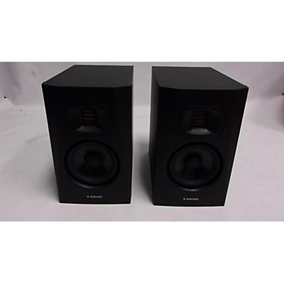 ADAM Audio T5V Nearfield Monitor Pair Powered Monitor