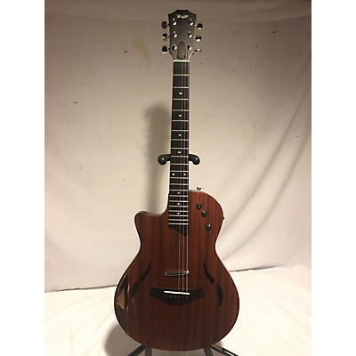 Taylor T5Z Classic Left Handed Acoustic Electric Guitar