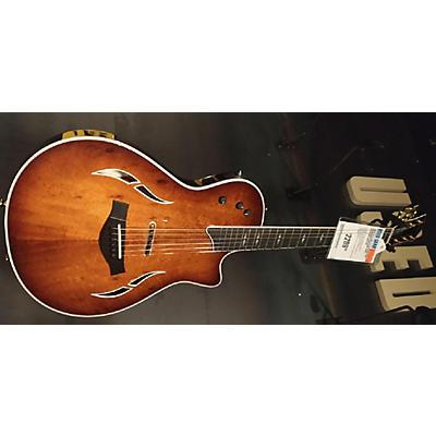 Taylor T5Z Custom Koa Hollow Body Electric Guitar
