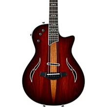 Taylor T5z Custom Cocobolo Acoustic-Electric Guitar Nickel Hardware