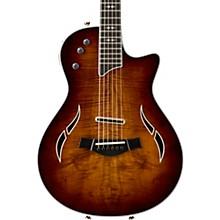 Taylor T5z Custom Cutaway T5 Electronics Koa Top Acoustic-Electric Guitar