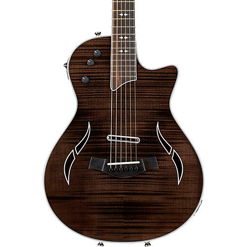 taylor t5z pro acoustic electric guitar gaslamp black musician 39 s friend. Black Bedroom Furniture Sets. Home Design Ideas