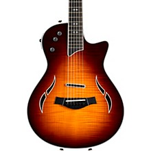 T5z Pro Acoustic-Electric Guitar Tobacco Sunburst