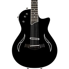 T5z Standard Cutaway T5 Electronics Spruce Top Acoustic-Electric Guitar Black