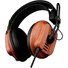Open BoxFostex T60 RP Premium Mahogany Semi-Open Headphones