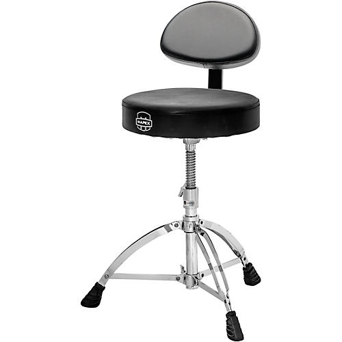 Mapex T700 Premium Drum Throne Black