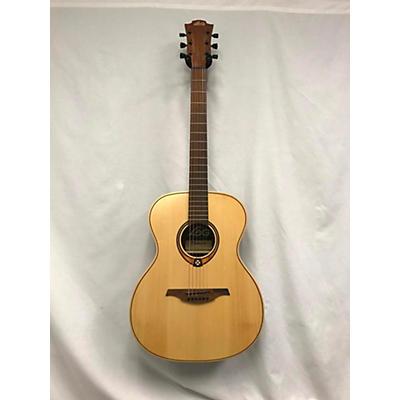 Lag Guitars T70A Acoustic Guitar