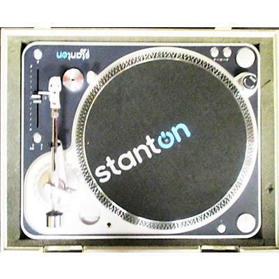 Stanton T80 Turntable