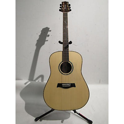Timberline Guitars T80D Acoustic Guitar