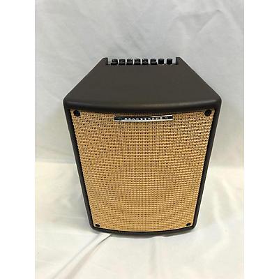 Ibanez T80IIH Troubadour Guitar Combo Amp