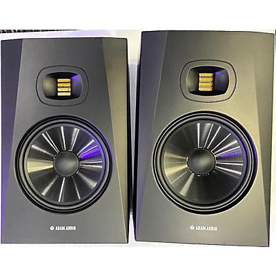 ADAM Audio T8v Pair Powered Monitor