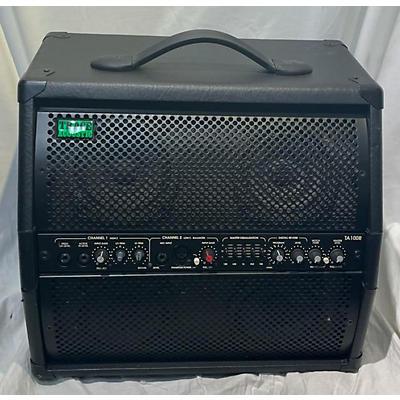 Trace Elliot TA100R ACOUSTIC AMP Acoustic Guitar Combo Amp