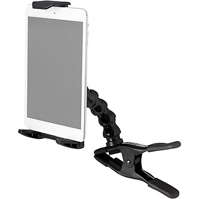 Stage Ninja TAB-8-CB Tablet Holder With Clamp Base