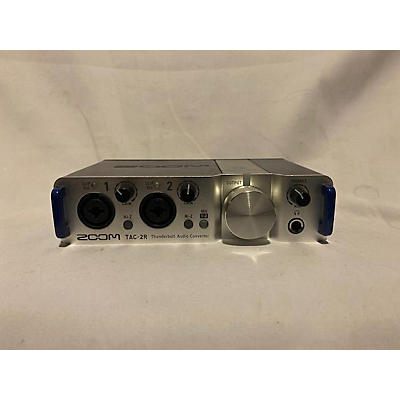 Zoom TAC - 2R Audio Interface